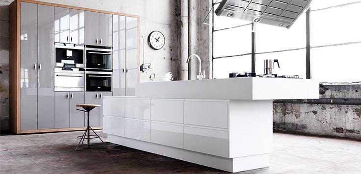 swedish kitchen design love  tibrokok  Kitchen Love  Pinterest