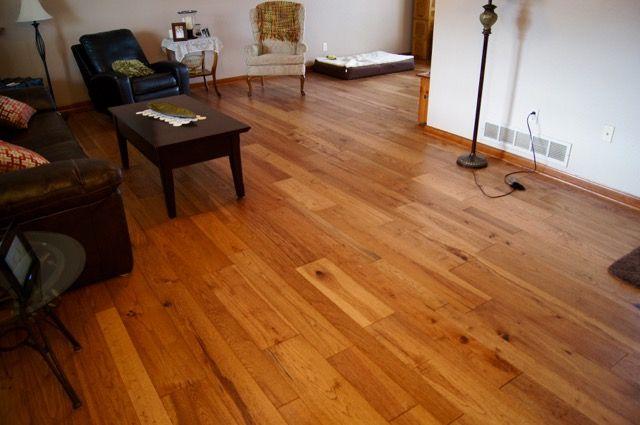 Hallmark Wood Floors