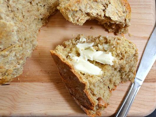 brown butter soda bread   Cook, Bake, & Cake Decorate   Pinterest