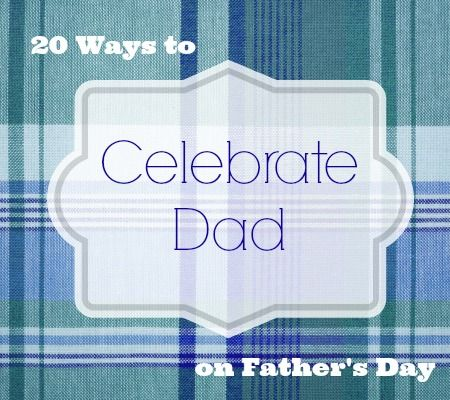 father day celebrating date