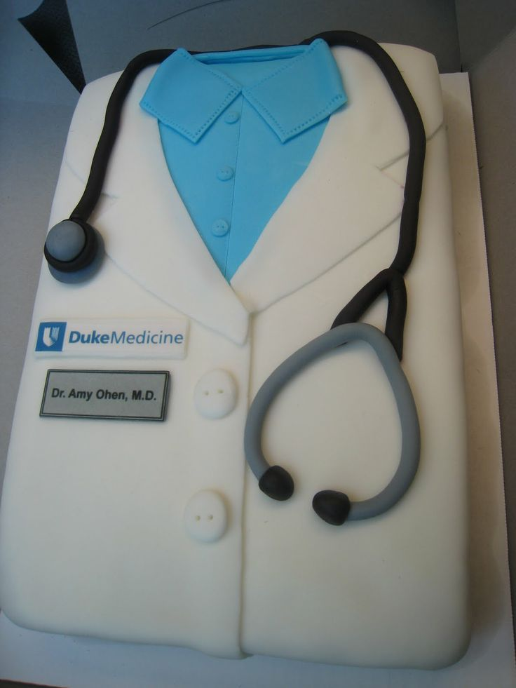 med school graduation cake What s up, doc? Pinterest