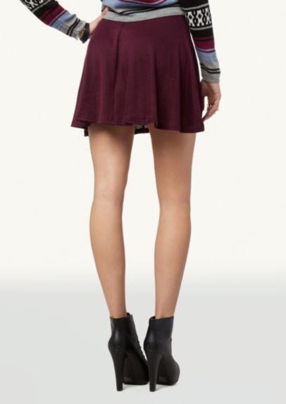 Skater Skirt   Skirts   rue21   2013 Christmas List!   Pinterest
