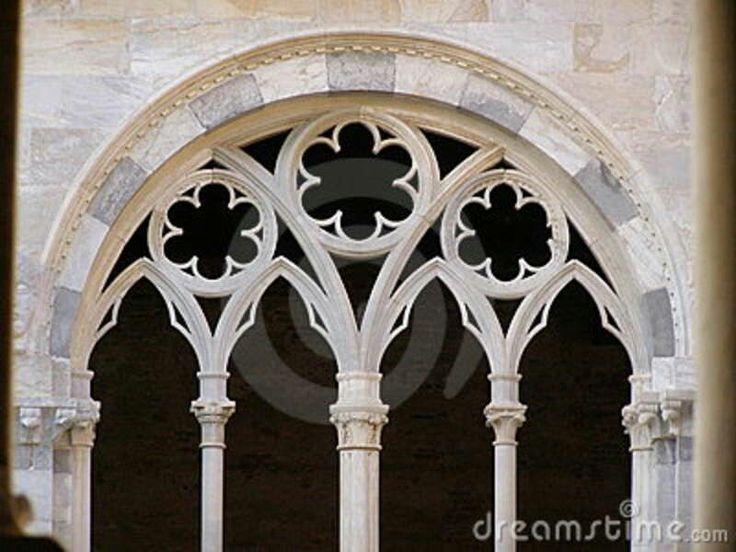gothic window gothic architecture pinterest. Black Bedroom Furniture Sets. Home Design Ideas