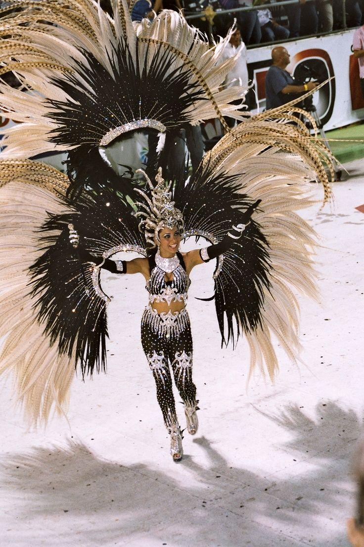 big samba costume birds of a feather pinterest