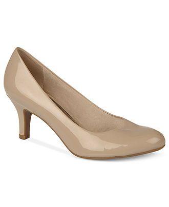 Life Stride Shoes, Parigi Pumps - Shoes - Macy's
