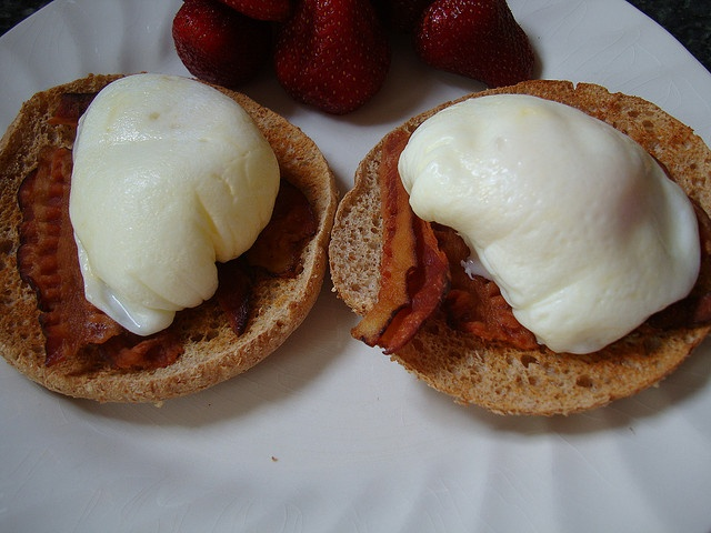 Easy Poached Eggs Recipes — Dishmaps