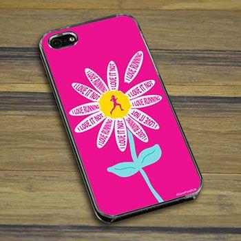 iphone 5 running case waist