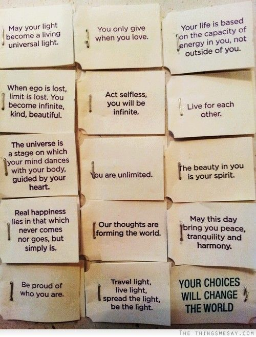 tea bags quotes and sayings | just b.CAUSE