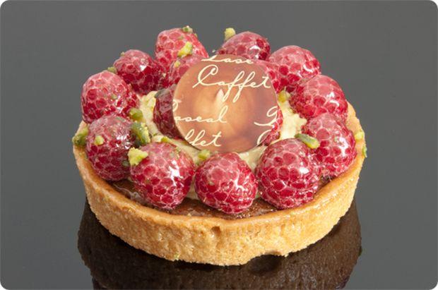 Top 17 pastries in Paris