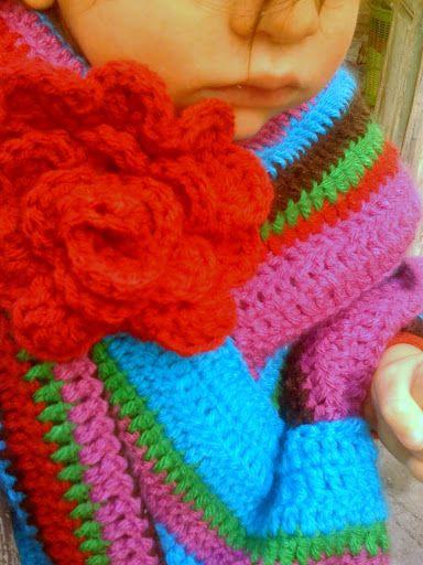 Pin by Alejandra Miguez on Crochet y punto ! | Pinterest
