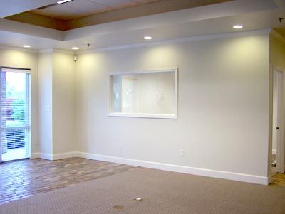 Recessed Ceiling W Lights Home Pinterest