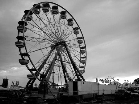 Roda mundo roda gigante