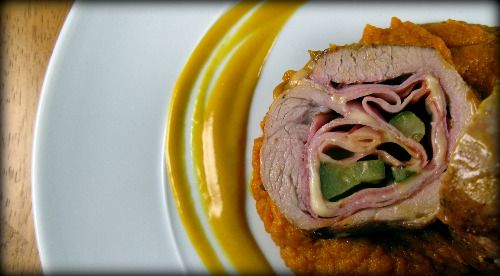 paleo cuban pork tenderloin... yum!