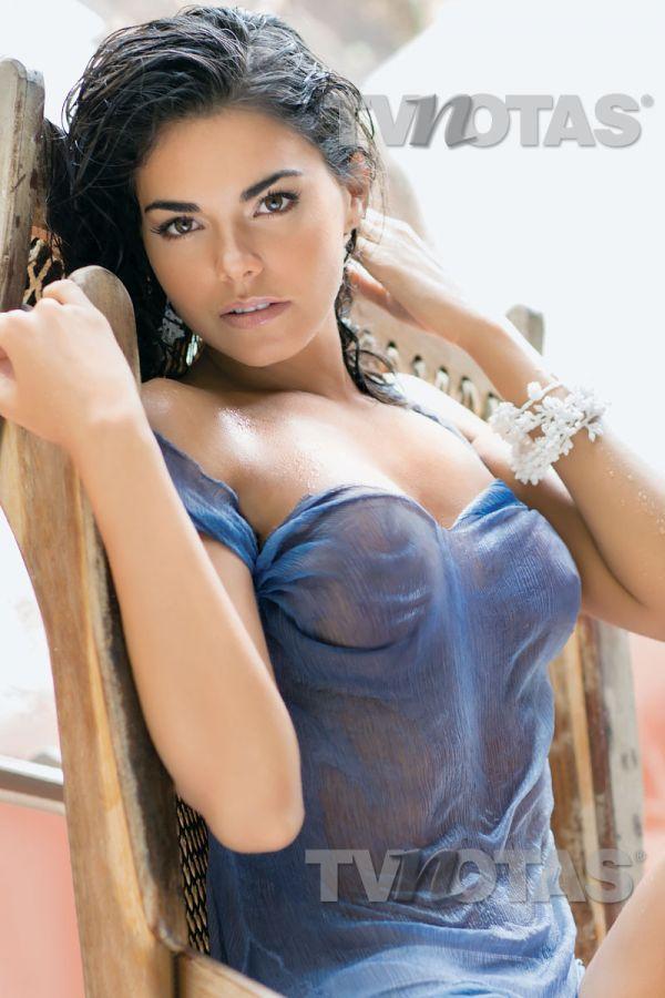 Livia Brito Portafolios TVNotas Irresistible | chicas ...