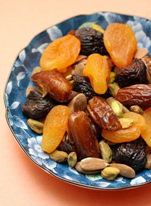 Dried fruit and nuts | Fruit & Nut | Pinterest