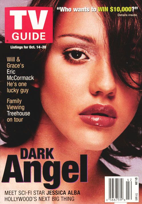 Tv guide dark angel tv dark angel pinterest