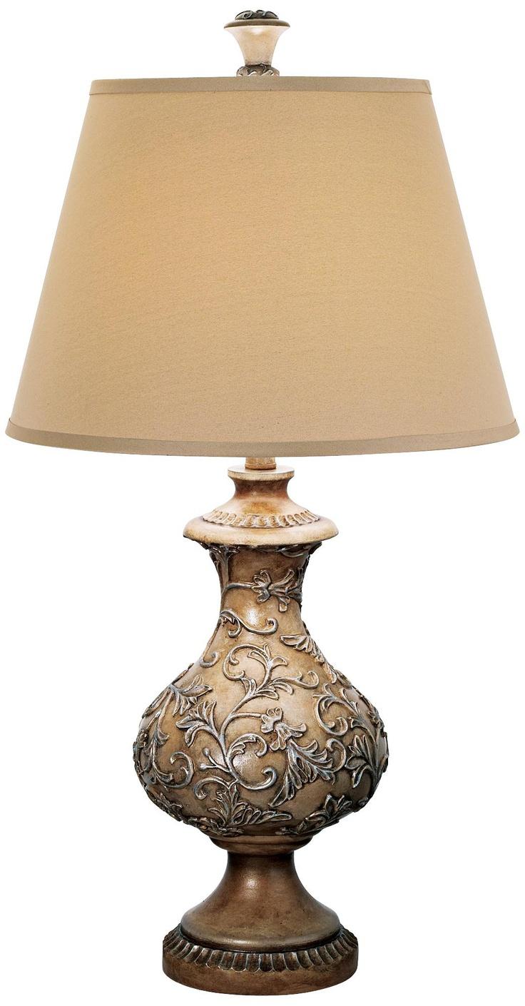 Excellent Table Lamps