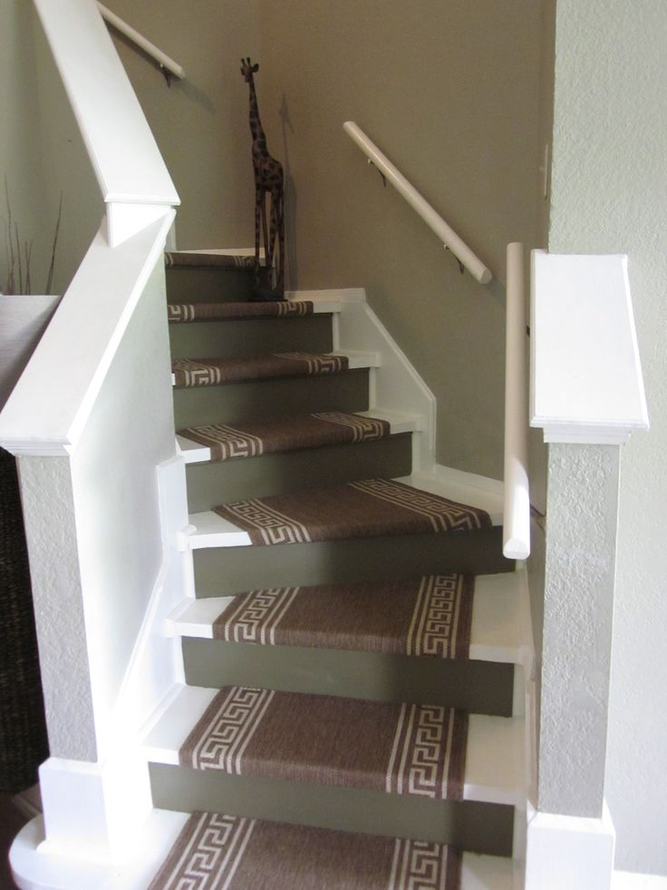 How We Refinished Our Stairs Diy Style