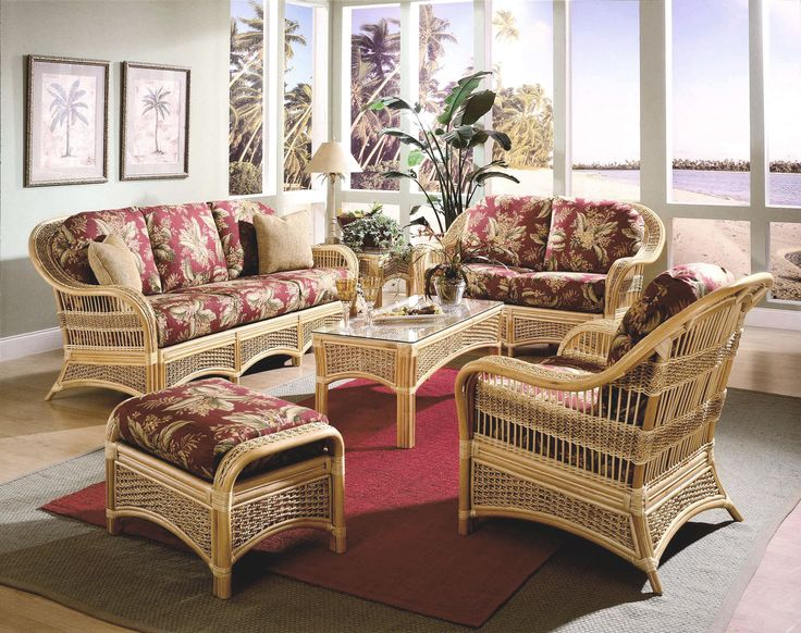Sunroom furniture Sunrooms and relaxation