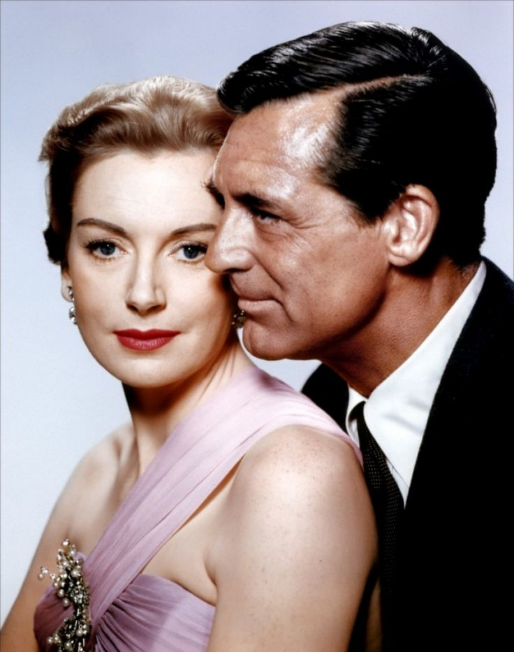 "Deborah Kerr & Cary Grant  ~ ""An Affair to Remember"""