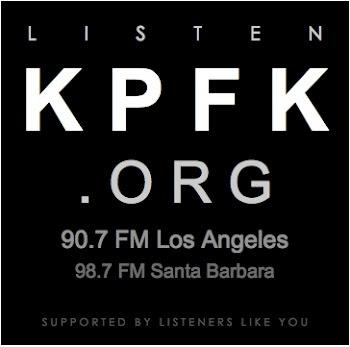 KPFK - Pacifica Radio