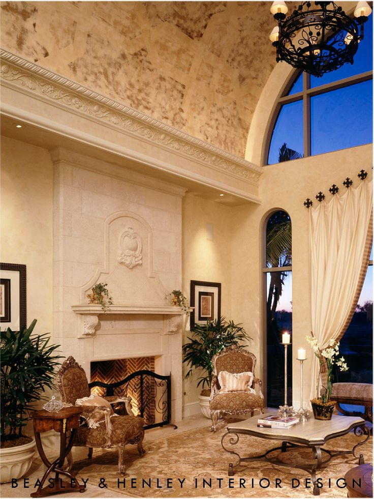Pin By Beasley Henley Interior Design On Fireplaces