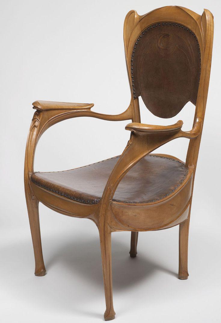 art nouveau hector guimard art nouveau furniture pinterest