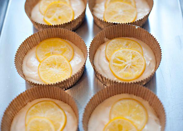 Meyer Lemon Coffee Cake #breakfast #dessert #coffeecake #struesel # ...
