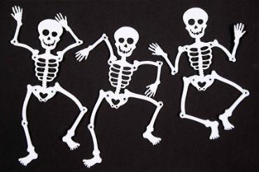 School Halloween Dance Decorations