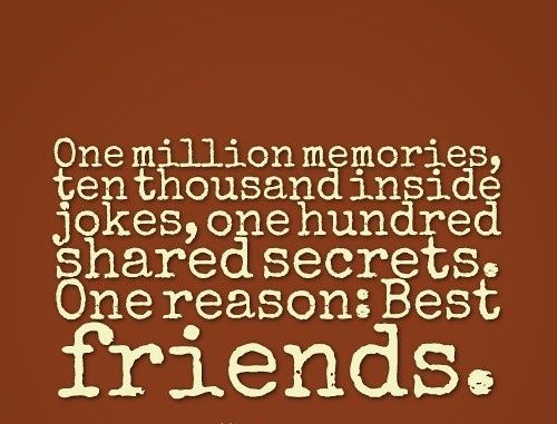 Best Friend Quotes For Opposite Gender : Opposite best friend quotes quotesgram