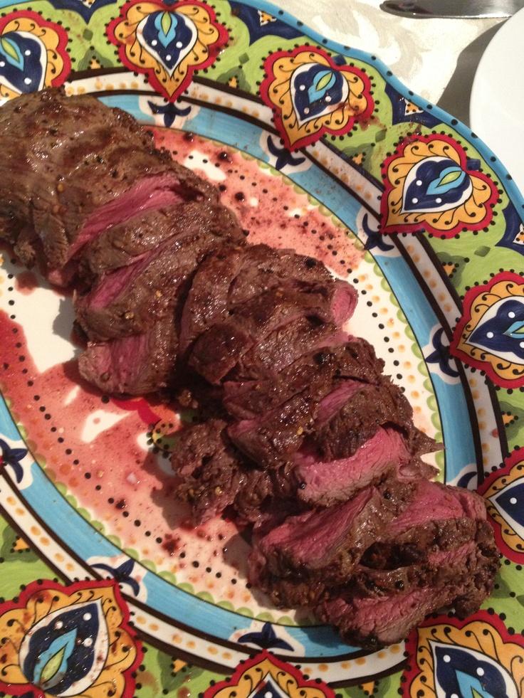Roast Beef tenderloin | Meatopia!! | Pinterest