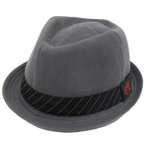 Baby Hats - Knuckleheads Wise Guy Fedora