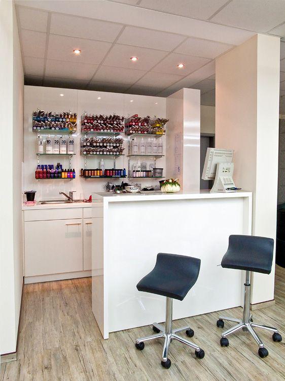 Nierstein Germany  City new picture : Hair Fashion Mittne Nierstein Germany | Salon Decor | Pinterest