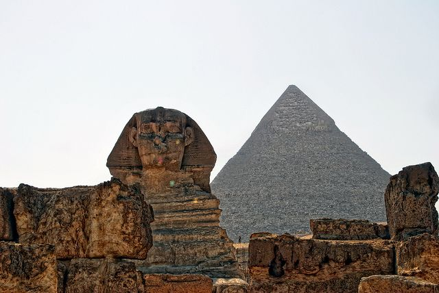 Egypt Essay There Is so Much to Consider in Your Paper by ashley1white