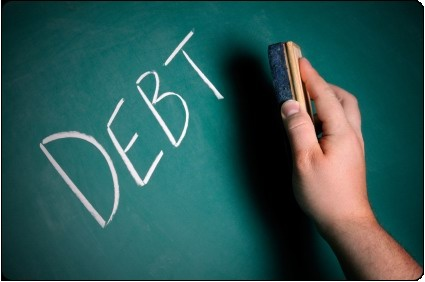 consolidating debt agencies