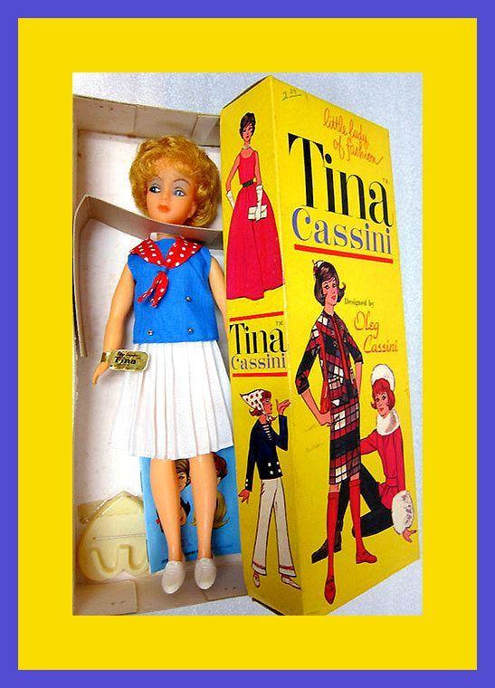 tina cassini - photo #12