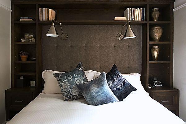 foolproof ways to make your bedroom way cozier