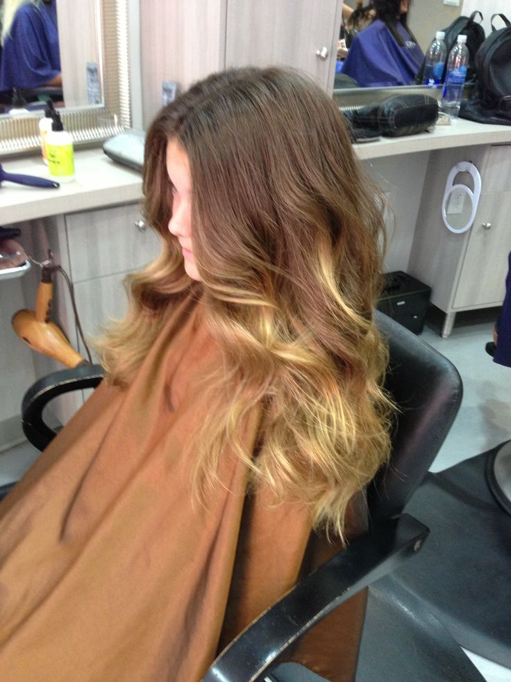 blonde balayage ombre balayage by briza pinterest. Black Bedroom Furniture Sets. Home Design Ideas