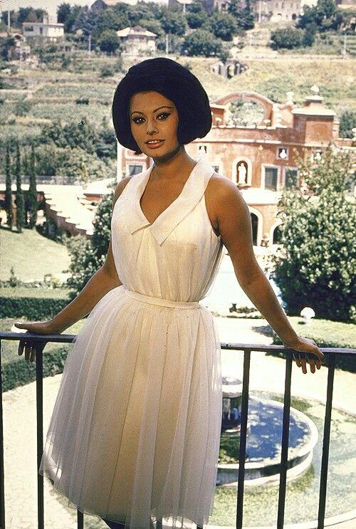 Pin By Anna V On Sophia Loren Pinterest