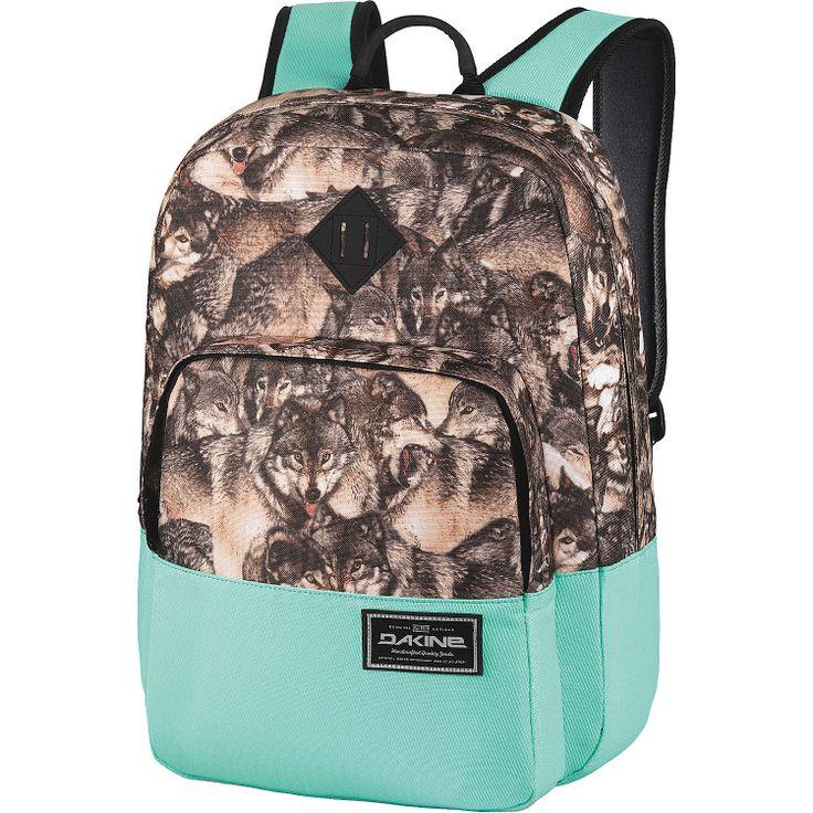 Similiar Dakine Wolf Backpack Keywords