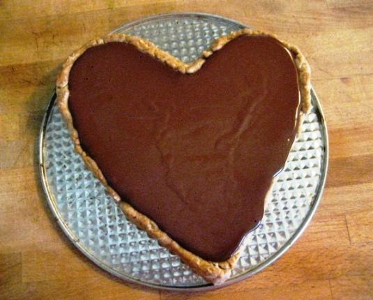 perfect winter dessert it s super chocolatey easy to make gluten ...