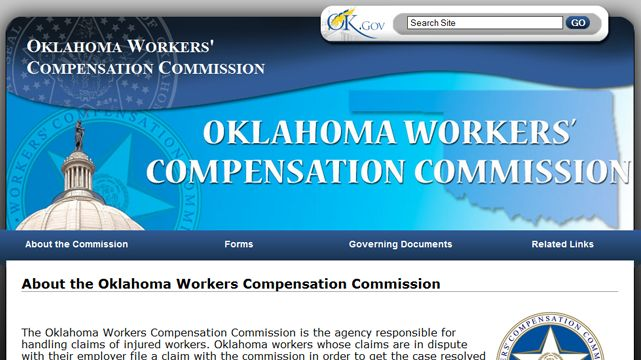 Are You Aware Of The New Oklahoma Workers' Compensation. Canadian Annuity Rates Anchorage Self Storage. Best Internet And Cable Packages. Free Trade Schools In New York. Walk In Clinic Tamarac Fl Shelby Savings Bank. 401k Fee Disclosure Requirements. Land Rover 90 Td5 For Sale Vmware Host Backup. Vinik Asset Management Website. Harvard School Of Theology Monson Saving Bank