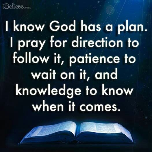 Strength To Follow God 39 S Plan Quotes Everything Happens For A Reason Pinterest