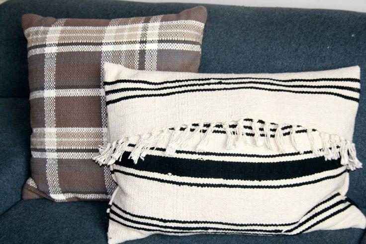 IKEA Floor Mat Pillow DIY Pillow Ideas Pinterest
