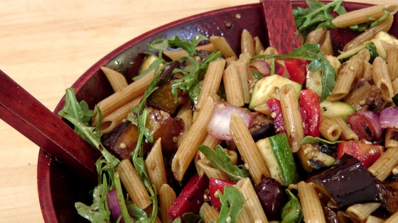 Italian Farro Salad Recipe   Recipes - Salads   Pinterest