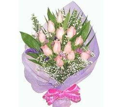 Get 101 Rs. Off On Pretty Pink Bouquet http://freewaalastore.com/forum