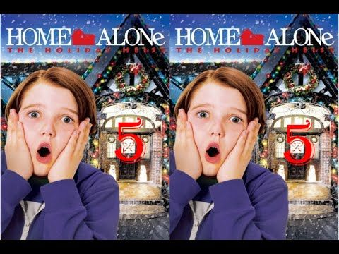 Home Alone 1990 Movie Free Download 720p BluRay