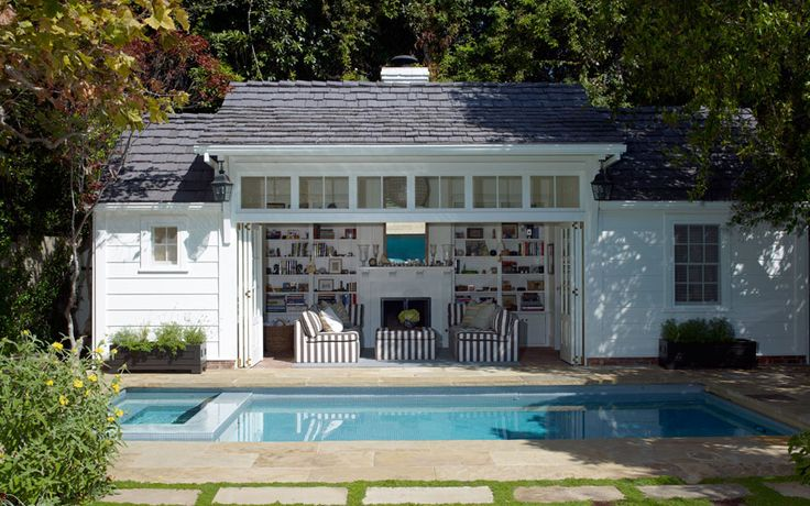 Tim Barber Ltd Architecture Pool Houses Pinterest