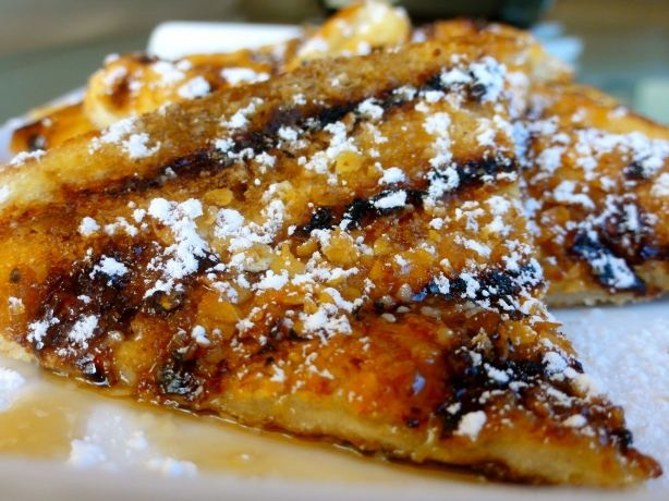eggless, crunchy french toast | Recipes | Pinterest