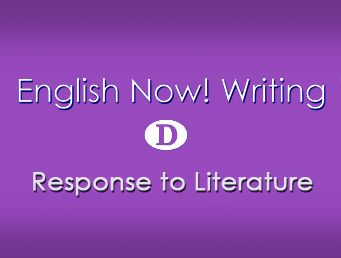 Essay writing mini lessons for second